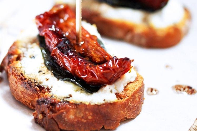 tapas-chevre-tomate-sechee