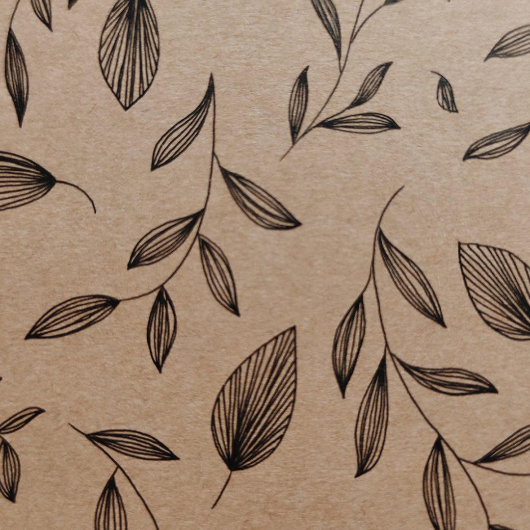 detail-illustration-feuilles-automne-carnet-kraft