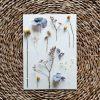 celestin-herbier-petite-affiche-bleu-jaune-blanc-hortensia