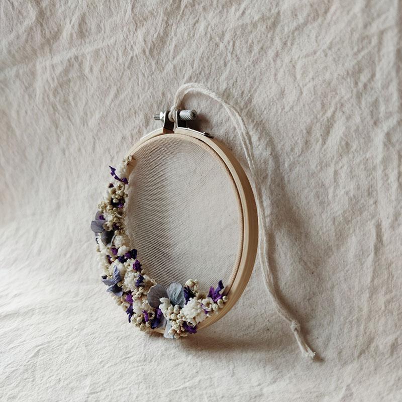 tambour-tulle-fleurs-sechees-beryl-petit-format