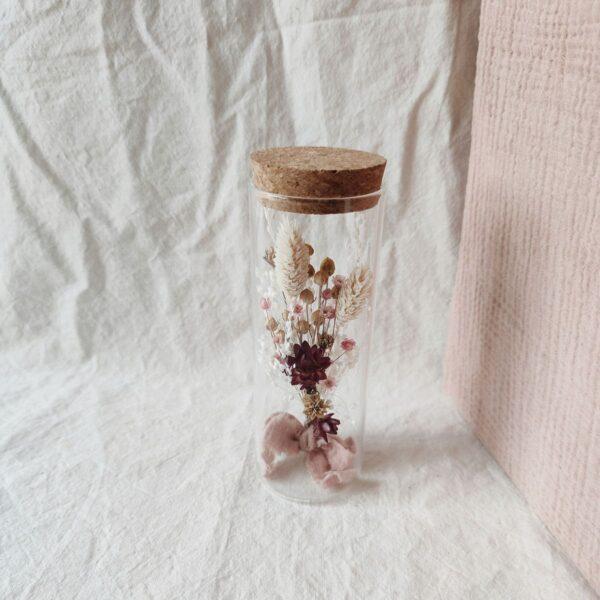Maxi tube fleuri Freyja