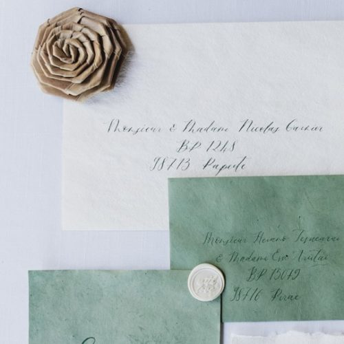 enveloppes-verte-blanche